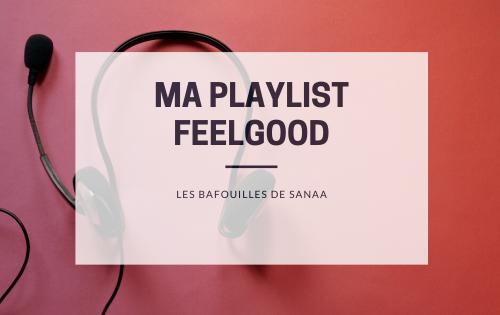 playlist feelgood
