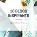 10 blogs inspirants