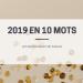 2019 en 10 mots